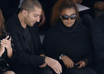 Así es el hombre que cambió la vida de Janet Jackson