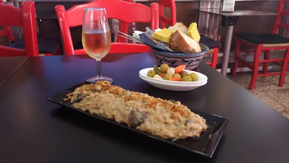 10 bares cojonudos de Sevilla