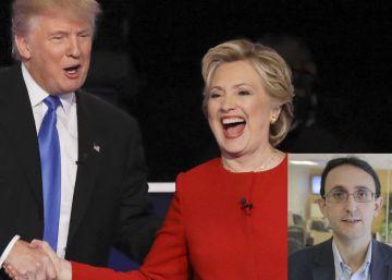 """""""Ganará el candidato que mejor sepa interpretar EE UU"""""""