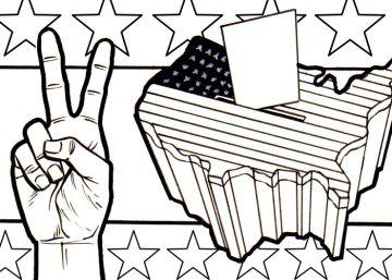 Elecciones presidenciales de EEUU