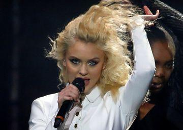 Premios MTV EMA 2016, en imágenes