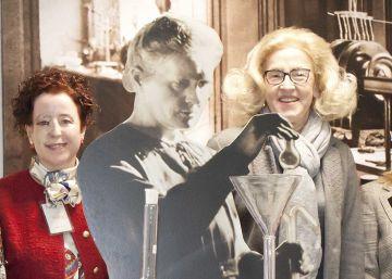 La mujer que luchó por la conciliación para convertirse en Marie Curie