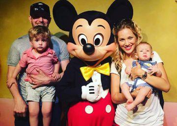 El hijo de Michael Bublé y Luisana Lopilato no tiene leucemia