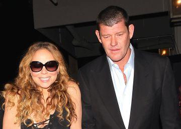 El descabellado acuerdo prenupcial de Mariah Carey