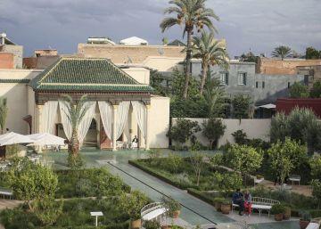 La cumbre del clima limpia Marrakech