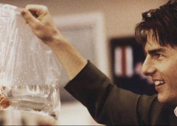 Las 10 mejores películas de Tom Cruise