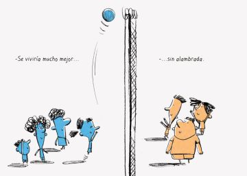 'Sin Agua y Sin Pan', un cuento sobre los refugiados para niños