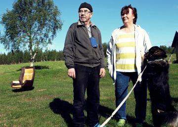 El camino de los sami hacia el cambio