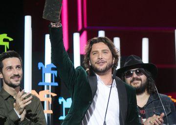 Gala de los Premios Ondas 2016