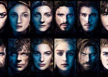 'Juego de tronos': filtradas las tramas de la séptima temporada