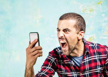 """""""Muérete, nos alegraríamos"""": mensajes que hacen de Internet un lugar siniestro"""