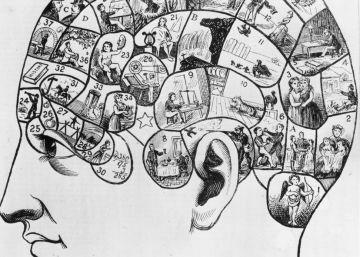 El cerebro de Boltzmann