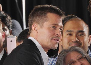 Brad Pitt, libre de cargos tras la investigación sobre abuso infantil