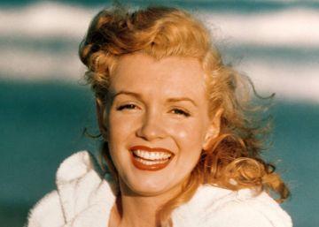Los herederos de Marilyn Monroe denuncian que se use su imagen para vender lencería
