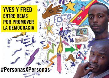 La no violencia: una apuesta revolucionaria en RD Congo