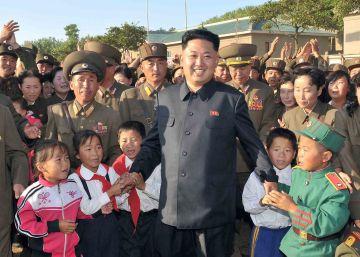 La vida sin fechar de Kim Jong-Un