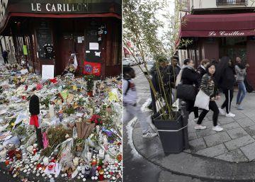 Atentados de París, un año después