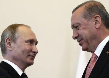Turquía autoritaria