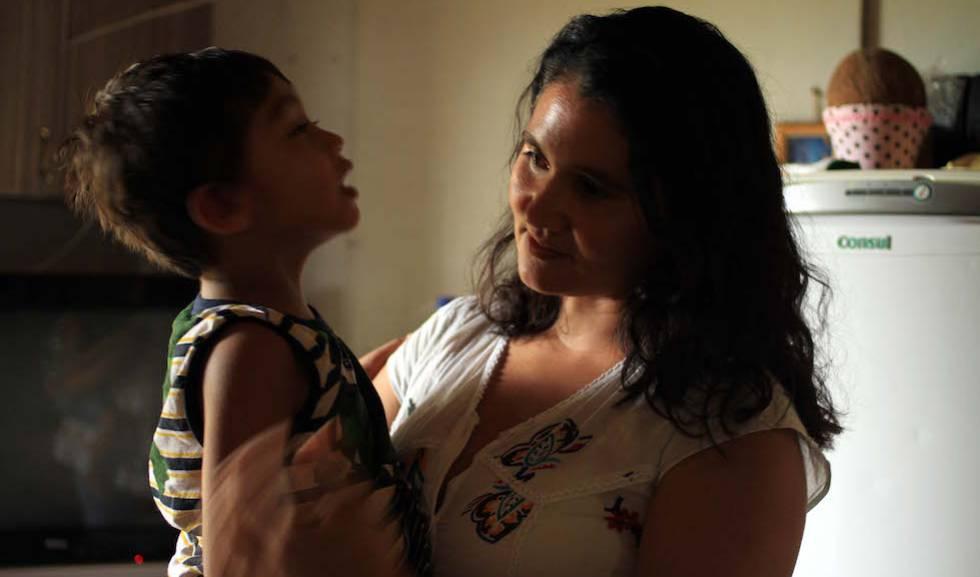 FOTOGALERÍA: Vida más allá de la violencia machista.