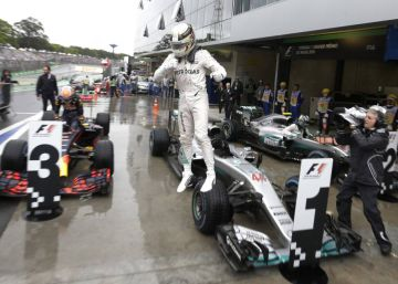 Formula 1: GP de Brasil