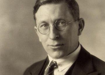 Frederick Banting, el descubridor de la insulina