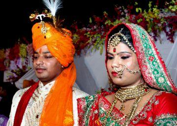 Recorrido por las claves del 'amor' en India