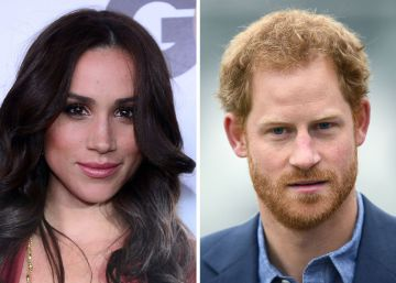 Meghan Markle vuelve a Canadá tras visitar al príncipe Enrique