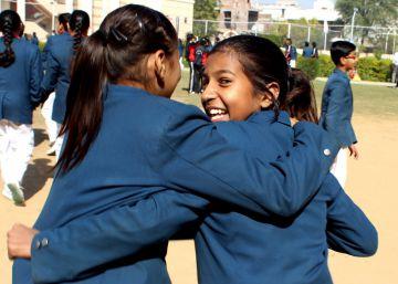 El amor en la India: una trágica historia concertada