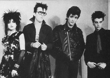 Por qué fracasó el punk madrileño