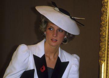 Los hijos de Diana de Gales recuerdan a su madre con una exposición