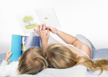Los beneficios de leer en voz alta a los niños