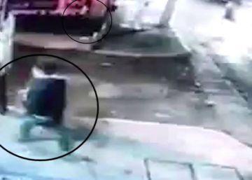 Una joven huye de intento de secuestro en Tlaquepaque