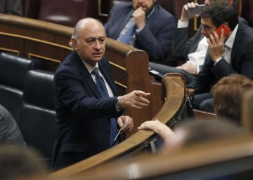 'Trumpismo' parlamentario