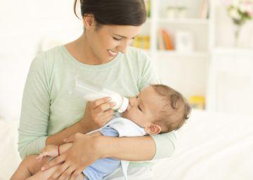 Ser madre es mucho más que dar a luz