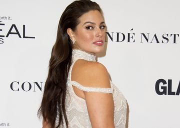Ashley Graham tiene su Barbie 'curvy'