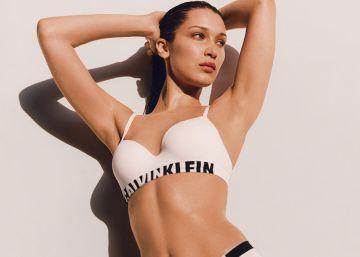 Bélgica prohíbe una campaña de Calvin Klein por banalizar los selfies eróticos