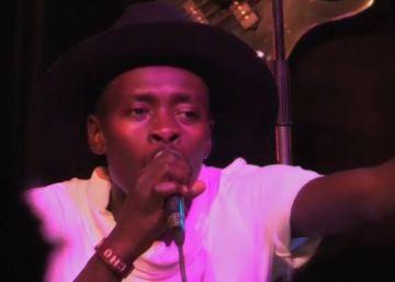 Las realidades de las chabolas de Nairobi, a ritmo de rap