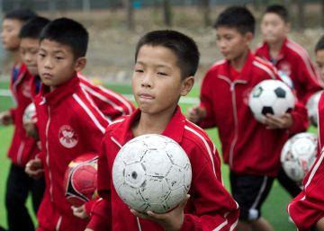 La superpotencia del fútbol