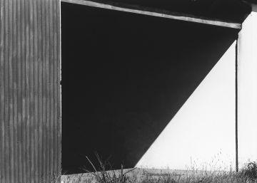 El arte de la observación, Ellsworth Kelly