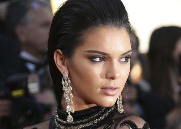 Kendall Jenner abandonó Instagram para desintoxicarse