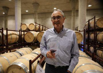 El chamán de los vinos