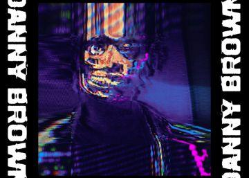 Disco ICON recomendado: 'Atrocity exhibition', de Danny Brown