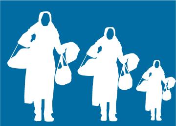 Radiografía de la inmigración y el asilo en España