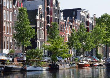 Ámsterdam prescindirá del gas natural para combatir el cambio climático