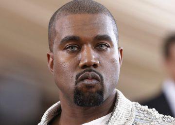 """Kanye West: """"Si hubiera votado, lo habría hecho por Trump"""""""
