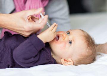 Cuándo dar antibiótico a un bebé