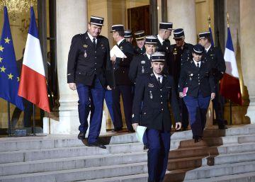 La policía francesa te pedirá papeles si eres árabe y negro