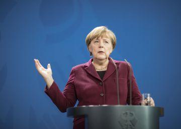 Alemania se queda sola