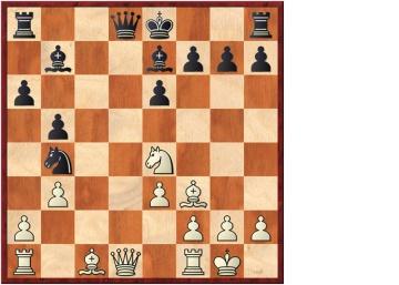 Carlsen empata desganado