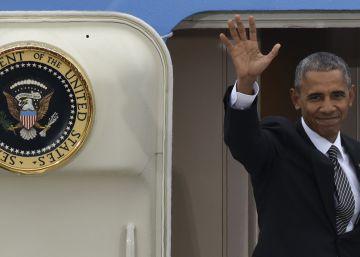 Obama, Flotats y los nietos de Europa